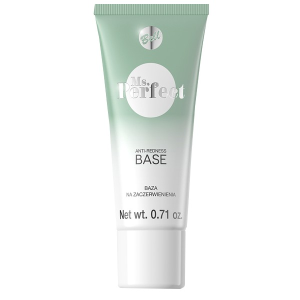 Base teint Matifiante maquillage Ms. Perfect - Bell