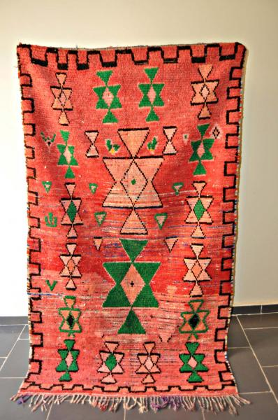 Azilal Moroccan Berber Rug : Moroccan teppich