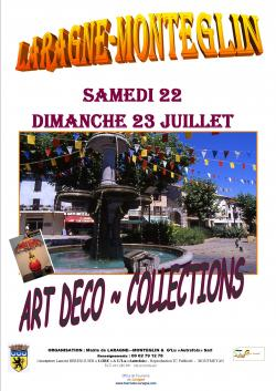 antiquites art et deco collections