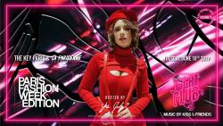 La Parisienne - Fight Club PFW Edition - Hosted By Yes Julz